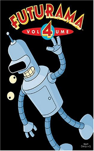 Futurama: Volume Four