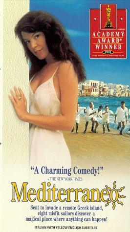 Mediterraneo [USA] [VHS]