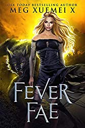 Cover of Fever Fae