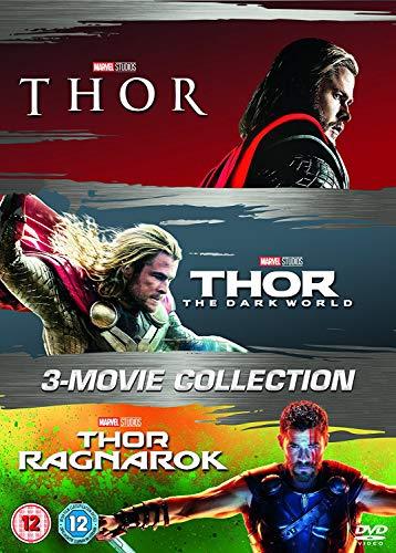 Thor 1-3 [UK Import]