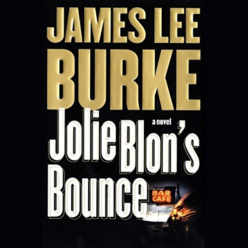 Jolie Blon's Bounce audiobook cover art