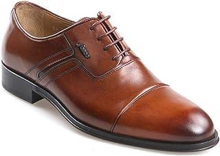 Fosco 1539 Neolit Taban Taba Erkek (39-45) Klasik Ayakkabı