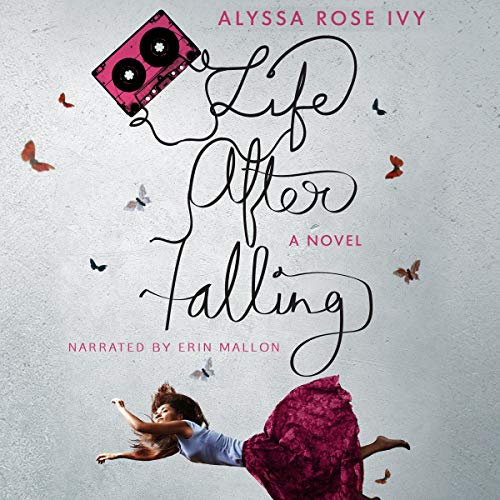 Life After Falling cover art