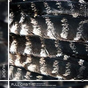 Full Orbit (Remixes)