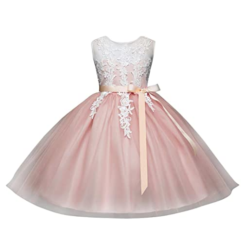 0b0e149aac5 Flower Girl bridesmaid Dresses  Amazon.co.uk