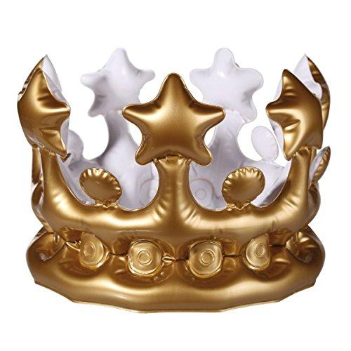 Desconocido Generico - Corona Gonfiabile