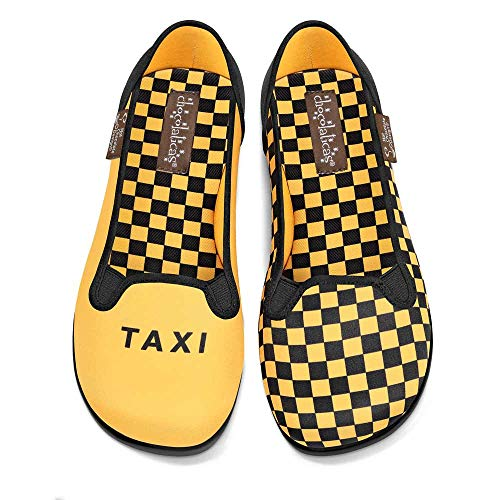 Top 10 best selling list for taxi cab flats shoes