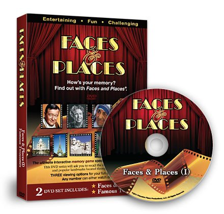 Faces & Places I and Famous Twosomes