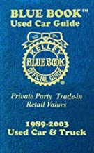 Best blue book for cars 2004 Reviews