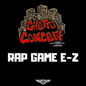 Rap Game EZ