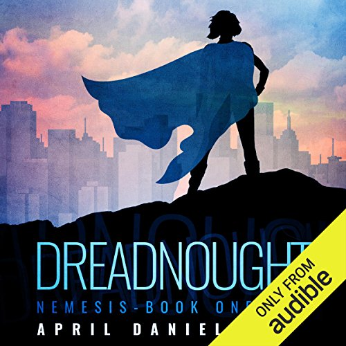 Dreadnought                   By:                                                                                                                                 April Daniels                               Narrated by:                                                                                                                                 Natasha Soudek                      Length: 11 hrs and 28 mins     26 ratings     Overall 4.5