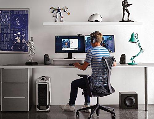 Build My PC, PC Builder, Logitech 980-001258