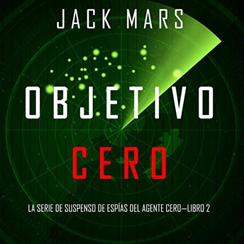 Objetivo Cero [Goal Zero] cover art