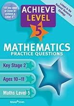 Achieve Level 5 Maths Pract Quest