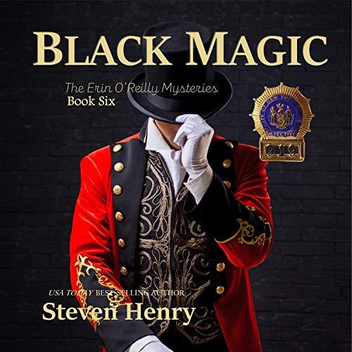 Black Magic cover art