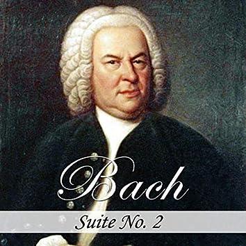 Bach: Suite No. 2