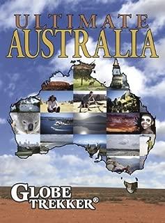 Globe Trekker - Ultimate Australia by Ian Wright