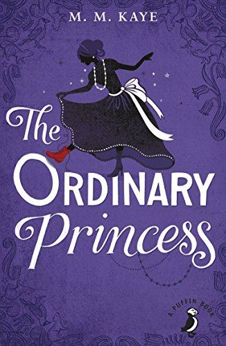 The Ordinary Princess (A Puffin Book) (English Edition)
