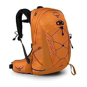 Osprey Tempest 9 Sac de randonnée femme Orange (Bell Orange) - Taille Unique