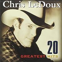 Chris Ledoux - 20 Greatest Hits by Chris LeDoux (1999-06-08)