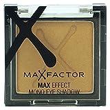 Max Factor Colour Effect Mono Eye Shadow, No. 04 Golden Bronze by Max Factor