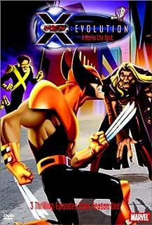 X-Men: Evolution - X Marks the Spot