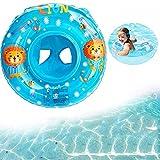 nuoto anello con sedile,float salvagente bambini,anello di nuoto per bambino salvagente,bambino salvagente,ciambella gonfiabile neonato,bambino salvagente. (1)