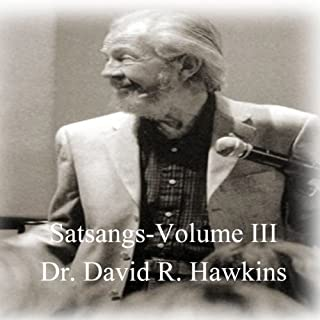 Satsang Series, Volume III cover art