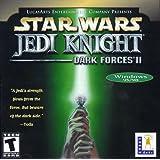 Star Wars Jedi Knight: Dark Forces 2 (Jewel Case) (輸入版)