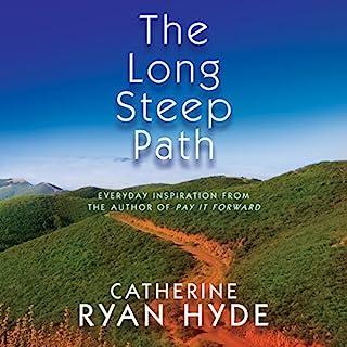 The Long Steep Path cover art