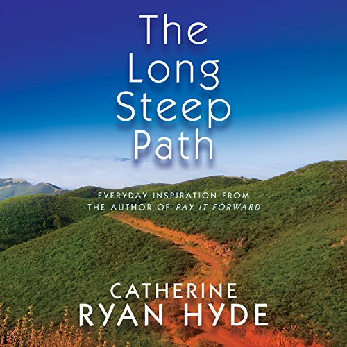 The Long Steep Path audiobook cover art