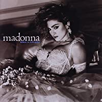 Like a Virgin by MADONNA (2001-05-22)