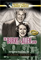Burns & Allen Show 3 [DVD]
