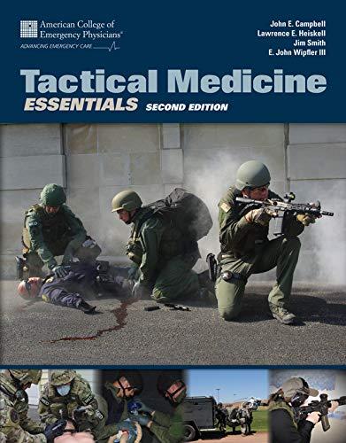 Tactical Medicine Essentials