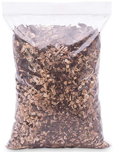 Imkado Smokergold - Imker-Tabak, Rauchstoff, Bienen-Tabak, Mix für Imker Smoker - Räuchermischung aus dem Imkereibedarf (500g)