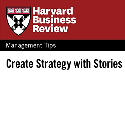 Create Strategy With Stories cover art