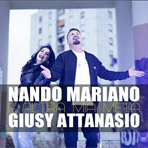 Nando Mariano & Giusy Attanasio