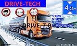 Electronics Master GPS para camión