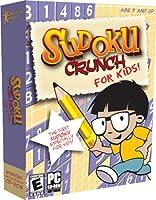 Sudoku Crunch for Kids! (輸入版)