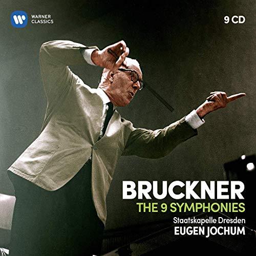 Bruckner: the.. -Box Set-