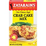Zatarain s Crab Cake Mix, 5.75 oz