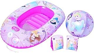 Bestway Disney Princess Beach Set (91054-T)