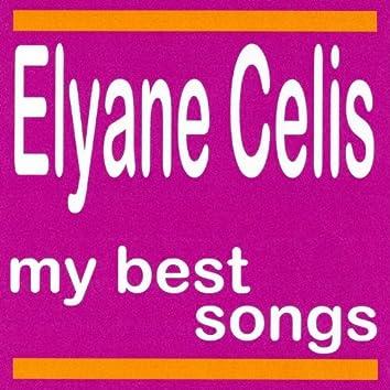 My Best Songs - Elyane Célis