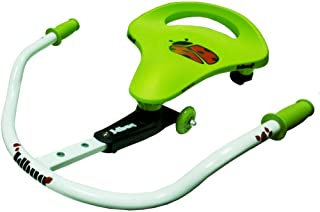 JD Bug Kidz Swayer Scooter - Green