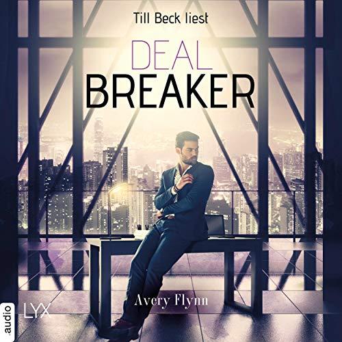 Dealbreaker (German edition) cover art