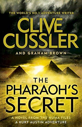 The Pharaoh's Secret: NUMA Files #13 (The NUMA Files) (English Edition)