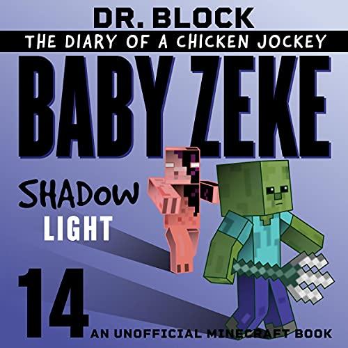 Baby Zeke: Shadow Light cover art