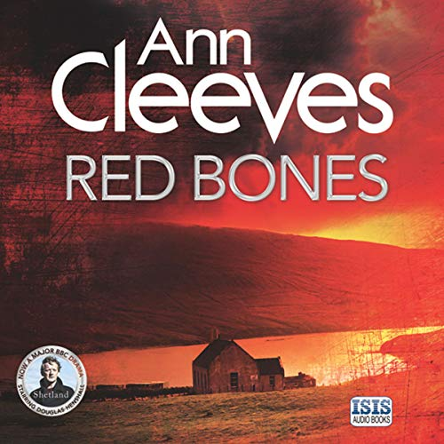 Red Bones cover art