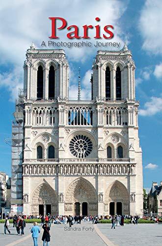 Paris: A Photographic Journey