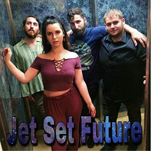 Jet Set Future